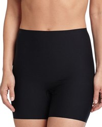 Spanx Thinstincts Targeted Girlshort Shaper Very Black
