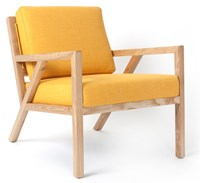 Gus Design Group Gus Truss Chair