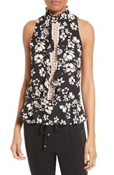 Tracy Reese Women's Halter Top