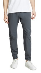 Reigning Champ Team Pants Charcoal