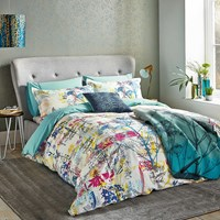 Clarissa Hulse Backing Cloth Duvet Cover Super King