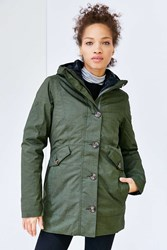 The North Face Aeliana Tri Climate Jacket Olive