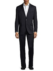 Kenneth Cole Classic Suit Navy
