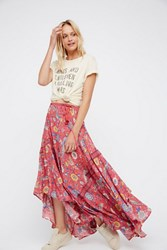 Spell And The Gypsy Collective Womens Lovebird Half Moon Maxi