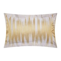 Harlequin Motion Oxford Pillowcase Ochre