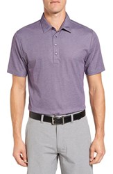 Travis Mathew Men's The Ten Year Polo