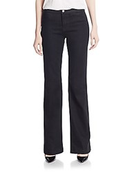 J Brand Tailored Flared Jeans Shade