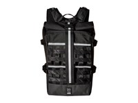 Chrome Barrage Cargo Night Black Bags