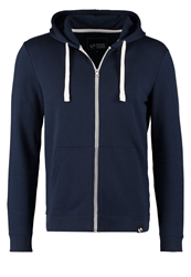 Your Turn Tracksuit Top Dark Blue