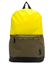 Herschel Supply Co. Every Day Backpack Yellow