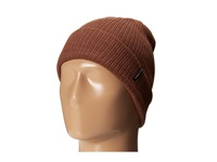 Billabong Arcade Beanie Burnt Orange Heather Beanies