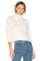 Rachel Comey Dolly Pullover White