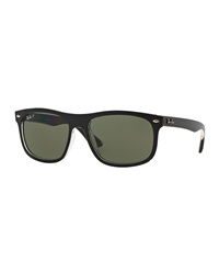 Ray Ban Ray Ban New Wayfarer Classic Sunglasses Black
