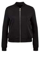 Dorothy Perkins Bomber Jacket Black