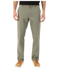 Quiksilver Everyday Chino Dusty Olive Men's Clothing