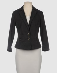Sportmax Code Suits And Jackets Blazers Women Black