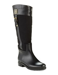 Dav Conventry Boots Black