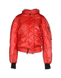 Jet Set Coats And Jackets Down Jackets Women