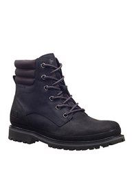 Helly Hansen Gataga Winter Boot Jet Black