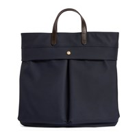 Mismo Navy Ms Helmet Bag Blue