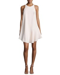 Camilla And Marc Sleeveless Flowy Cocktail Dress Women's Champagne