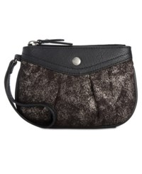 Styleandco. Style Co. Hannah Wristlet Only At Macy's Galaxy Metallic