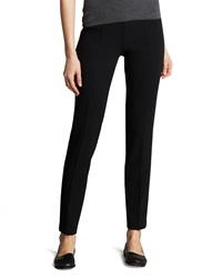 Akris Slim Ankle Cut Pants Black 16