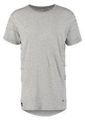 Rocawear Basic Tshirt Heather Grey
