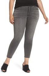 Kut From The Kloth Plus Size Women's Donna High Waist Skinny Jeans Meritorious W G