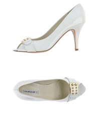 Mortarotti Montenapoleone Footwear Courts Women