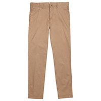 J. Lindeberg Chaze Season Stretch Chino Trousers Beige