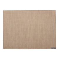 Chilewich Mini Basketweave Rectangle Placemat New Gold