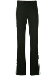 Maggie Marilyn Make Your Move Track Pants Black