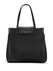 Louise Et Cie Ivie Leather Tote Mink