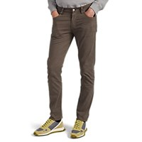 Citizens Of Humanity Bowery Cotton Pants Lt. Brown Lt.Brown