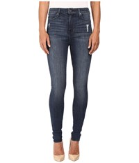 Parker Smith Bombshell High Rise Skinny In Cambridge Cambridge Women's Jeans Khaki