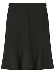 Gerard Darel Nicole Skirt Black