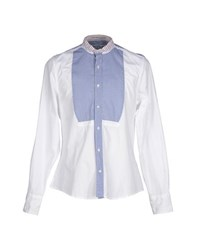 Consumers Guide Shirts Shirts Men White