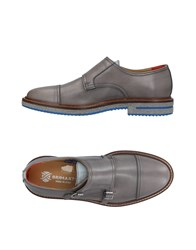 Brimarts Loafers Light Grey