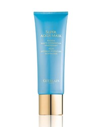 Super Aqua Mask Guerlain Aqua Blue