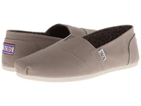 Bobs From Skechers Bobs Plush Peace And Love Taupe Women's Shoes