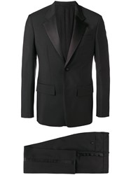 Maison Martin Margiela Two Piece Suit Black