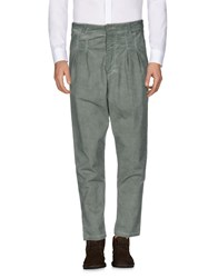 Squad Squad2 Trousers Casual Trousers Light Green