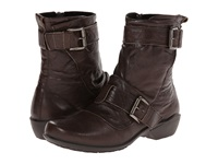 Romika Citylight 27 Dark Brown Women's Boots
