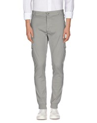 Klixs Jeans Trousers Casual Trousers Men Grey