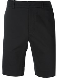 Opening Ceremony Slim Fit Shorts Black