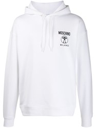 Moschino Double Question Mark Hoodie 60