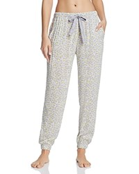 Calvin Klein Woven Viscose Pajama Pants Dynamical Leopard