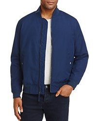 Levi's Thermore Bomber Jacket Blue