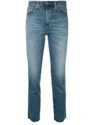 Ag Jeans The Isabelle Slim Fit 60